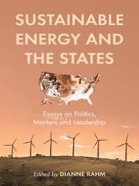 Cover Sustainable Energy and the States