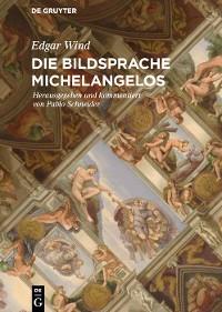 Cover Die Bildsprache Michelangelos