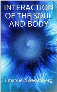 Cover Interaction of the soul and body