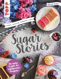 Cover Sugar Stories