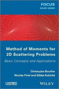 Cover Method of Moments for 2D Scattering Problems