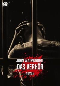 Cover DAS VERHÖR