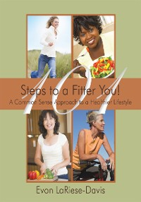 Cover 101 Steps to a Fitter You!