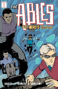 Cover The Hero's Journey: The Ables