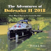 Cover The Adventures of Dofesaba Ii 2018