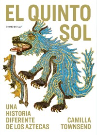 Cover El quinto sol