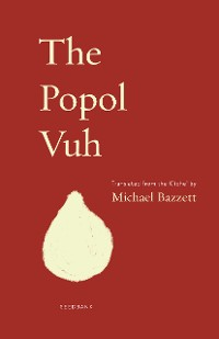 Cover The Popol Vuh