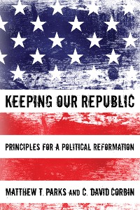 Cover Keeping our Republic