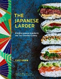 Cover The Japanese Larder