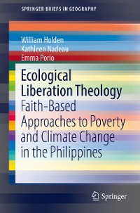 Cover Ecological Liberation Theology