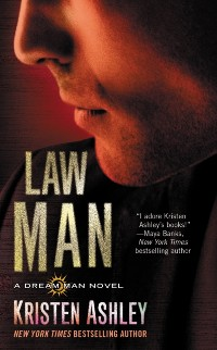Cover Law Man