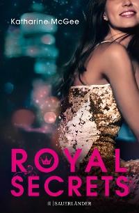 Cover Royal Secrets