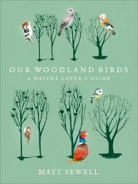 Cover Our Woodland Birds