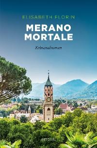 Cover Merano mortale