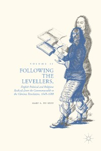Cover Following the Levellers, Volume Two