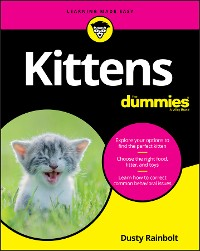 Cover Kittens For Dummies