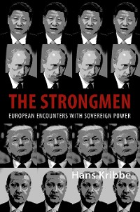 Cover The Strongmen