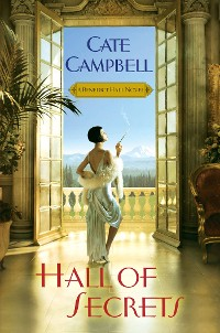 Cover Hall of Secrets