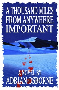 Cover Thousand Miles from Anywhere Important