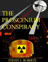 Cover Proscenium Conspiracy (Roger Murphy Part 1)