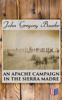 Cover An Apache Campaign In The Sierra Madre