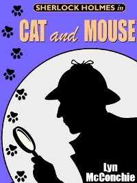 Cover Sherlock Holmes in Cat and Mouse