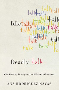 Cover Idle Talk, Deadly Talk