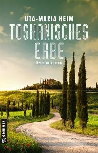 Cover Toskanisches Erbe