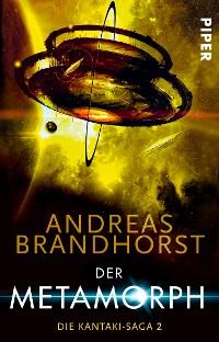 Cover Der Metamorph