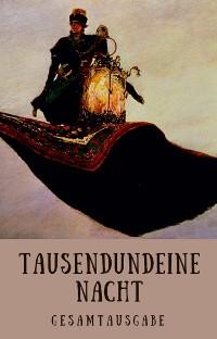 Cover Tausendundeine Nacht - 1001 Nacht