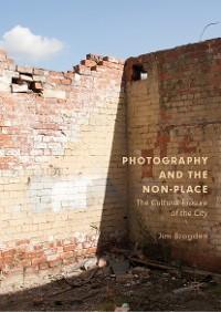 Cover Photography and the Non-Place