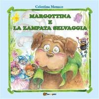 Cover Margottina e la zampata selvaggia
