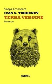 Cover Terra vergine