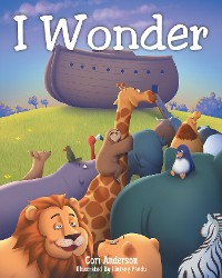 Cover I Wonder