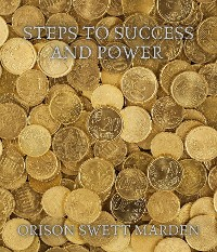 Cover Steps to Success and Power