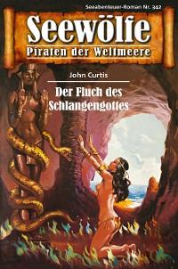 Cover Seewölfe - Piraten der Weltmeere 342