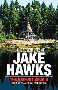 Cover The Adventures of Jake Hawks