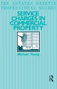 Cover Service Charges in Commercial Properties