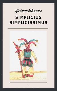 Cover Simplicius Simplicissimus