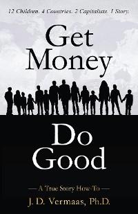 Cover Get Money Do Good