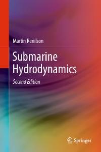 Cover Submarine Hydrodynamics