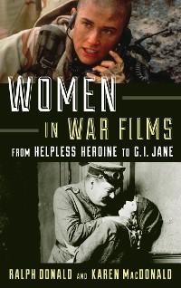 Cover Women in War Films