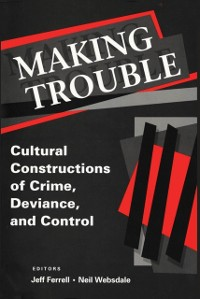 Cover Making Trouble