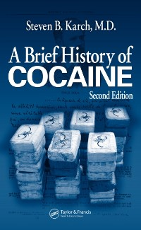 Cover Brief History of Cocaine