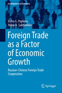 Cover Foreign Trade as a Factor of Economic Growth