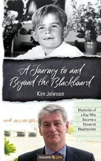 Cover A Journey to and Beyond the Blackboard