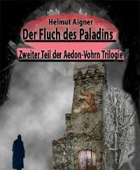 Cover Der Fluch des Paladins