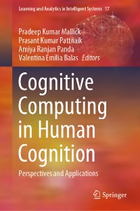 Cover Cognitive Computing in Human Cognition