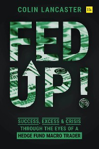 Cover Fed Up!