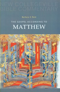 Cover The Gospel According to Matthew